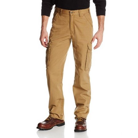 1bbf23a7 Carhartt - Carhartt Mens Force Tappen Cargo Pant Relaxed Fit - Walmart.com