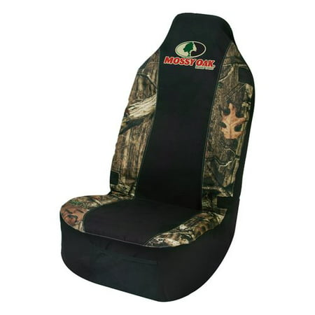 Mossy Oak Infinity Seat Cover 2 Pack