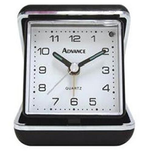Advance Travel Alarm Clock by La Crosse Technology Ltd