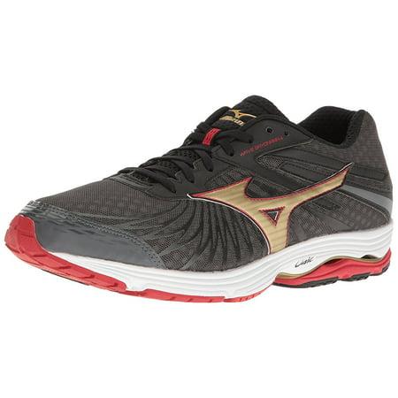 23213f405068 Mizuno - Mizuno Men's Wave Sayonara 4 Running Shoe - Walmart.com