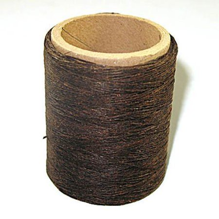 ".020"" Waxed Poly Cord 1 Ply - image 15 de 35"