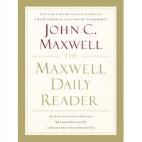 The Maxwell Daily Reader (Paperback)