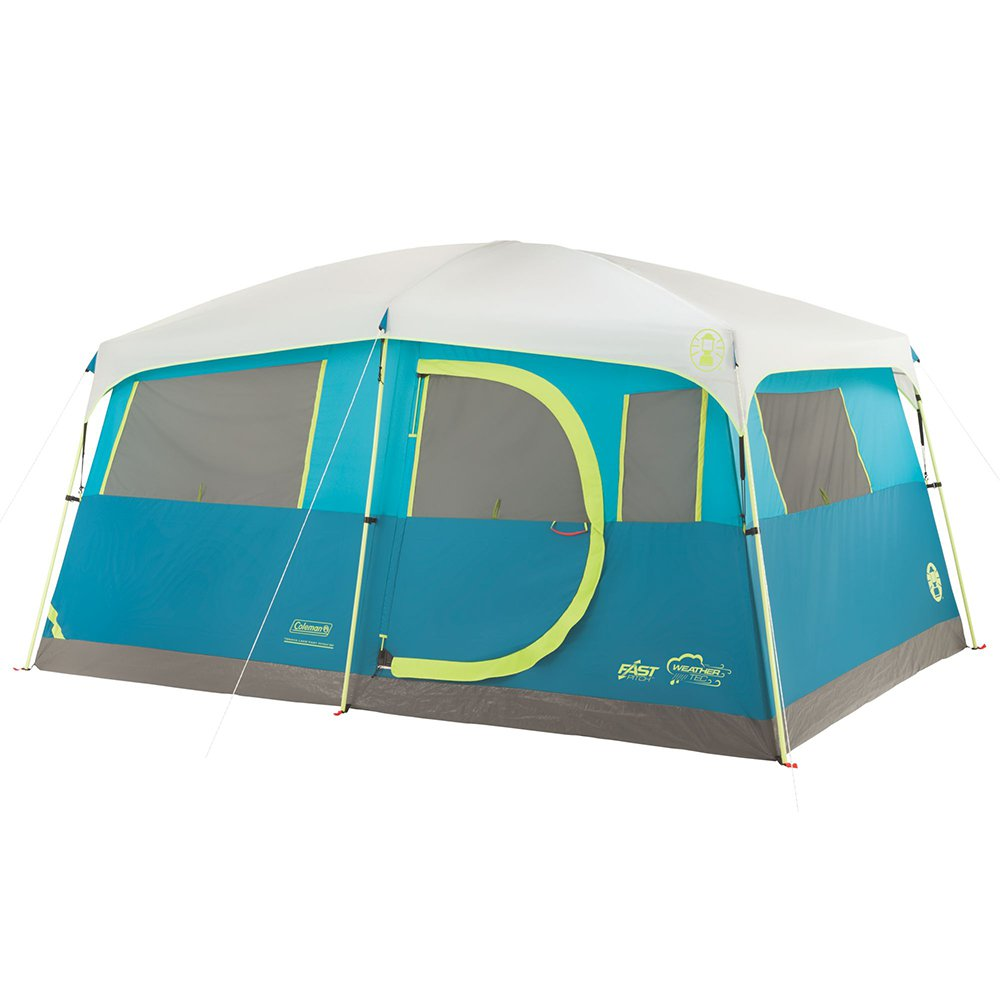 Coleman TENAYA LAKE 8P FAST PITCH TENT