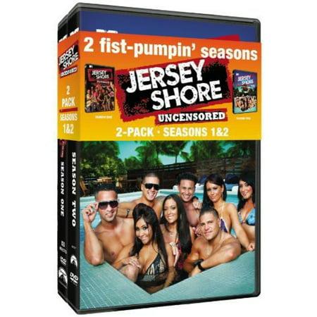 Jersey Shore: Season One / Season Two (2-Pack)