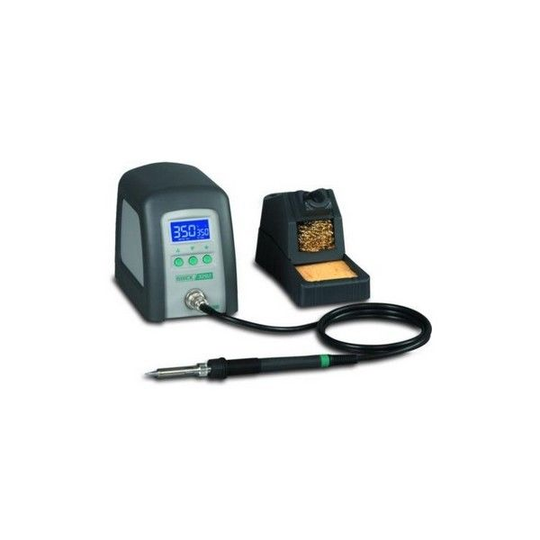 Quick 21-13155 90W Digital Soldering Station by