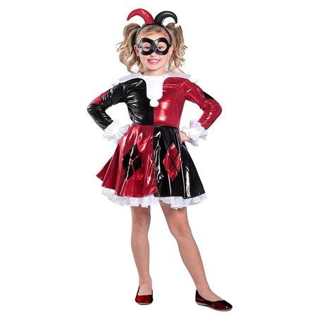 Child Harley Quinn Costume - image 1 de 1