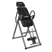 Innova ITX9700 Memory Foam Inversion Table with Lumbar Pad for Hot and Cold