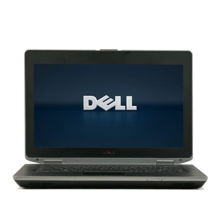 "Refurbished Dell Latitude E6430 Intel i5 2600 MHz 320Gig Serial ATA HDD 8192mb DDR3 DVD ROM Wireless WI-FI 14.0"" WideScreen LCD Genuine Windows 7 Professional 64 Bit Laptop Notebook (Visual Basic For Windows 7 64 Bit)"