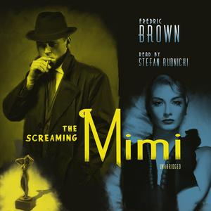 The Screaming Mimi - Audiobook