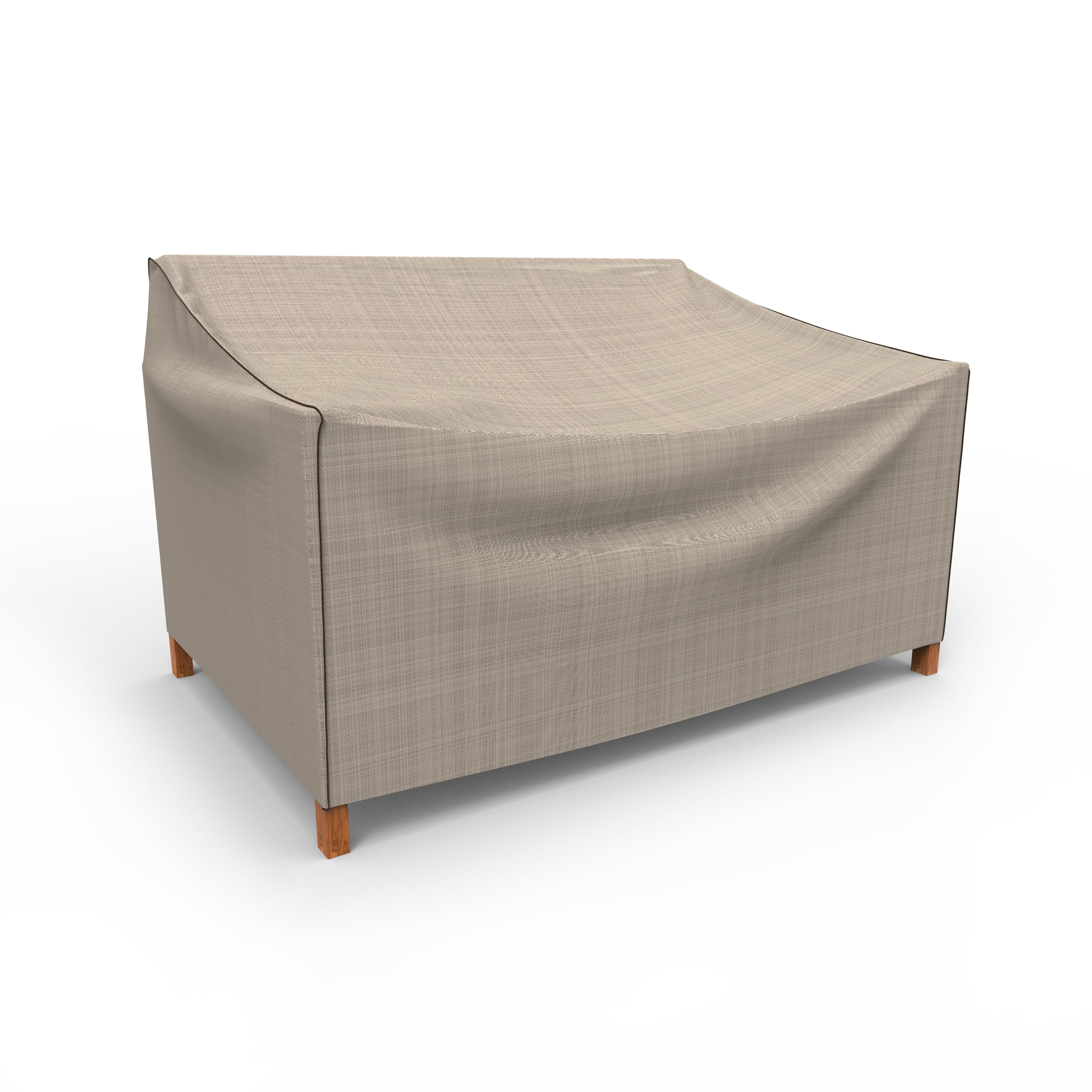 Budge English Garden Patio Sofa Covers Durable and Waterproof