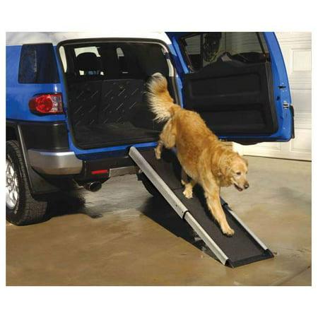 Smart Dog Ramp
