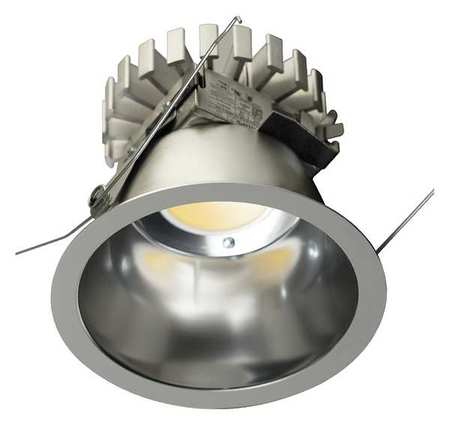 "HUBBELL LIGHTING - PRESCOLITE Recessed Downlight,6"",1157 lm,3500K 6LFSL11L35KWT"