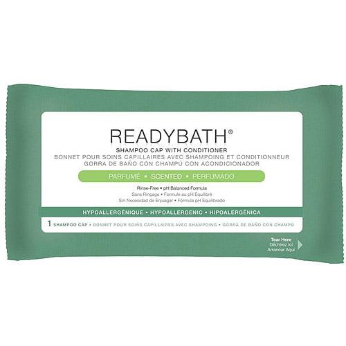Medline ReadyBath Shampoo Cap