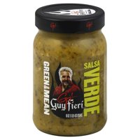Summer Garden Food Guy Fieri  Salsa, 16 oz