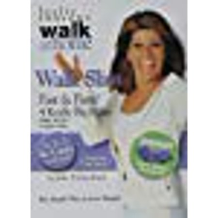Leslie Sansone Walk Slim: Fast and Firm 4 Really Big