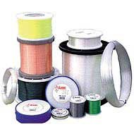 Premium 12lb Test 1/4lb Spool Multi-Colored