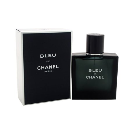 Bleu De Chanel Chanel 1.7 oz EDT Spray For Men