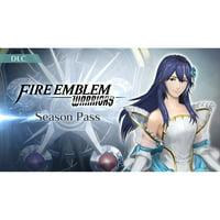 Fire Emblem Warriors Pass 3DS, Nintendo, Nintendo 3DS, [Digital Download], 045496682194
