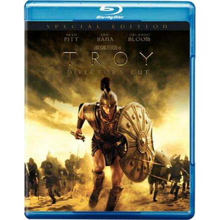 Troy (Blu-ray)](Troy Barnes Halloween)