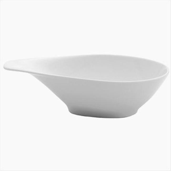 bowl with handle- 0.25 l- white - image 1 of 1