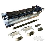 Altru Print CE525-67901-DLX-AP Deluxe Maintenance Kit for HP Laserjet P3015 (110V) Includes RM1-6274 Fuser, Transfer Roller & Tray 1/2 / 3 Rollers