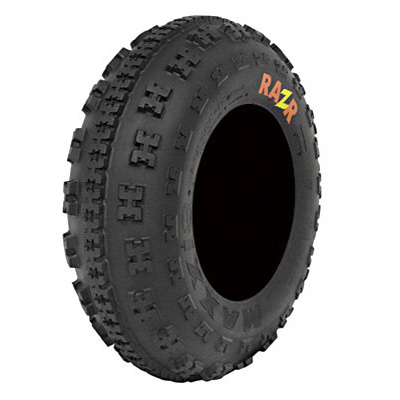 Maxxis Razr Tire 21x7-10 for Bombardier DS650 RACER 2000-2005