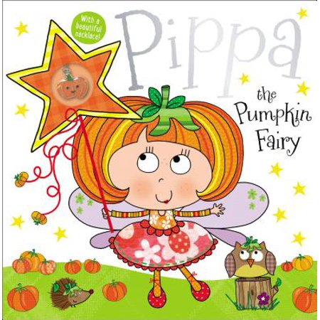 Pippa the Pumpkin Fairy Story