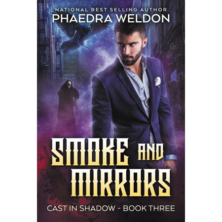 Smoke And Mirrors - eBook ()