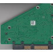 ST4000DM000, 1F2168-568, CC54, 3164 H, Seagate SATA 3.5 PCB