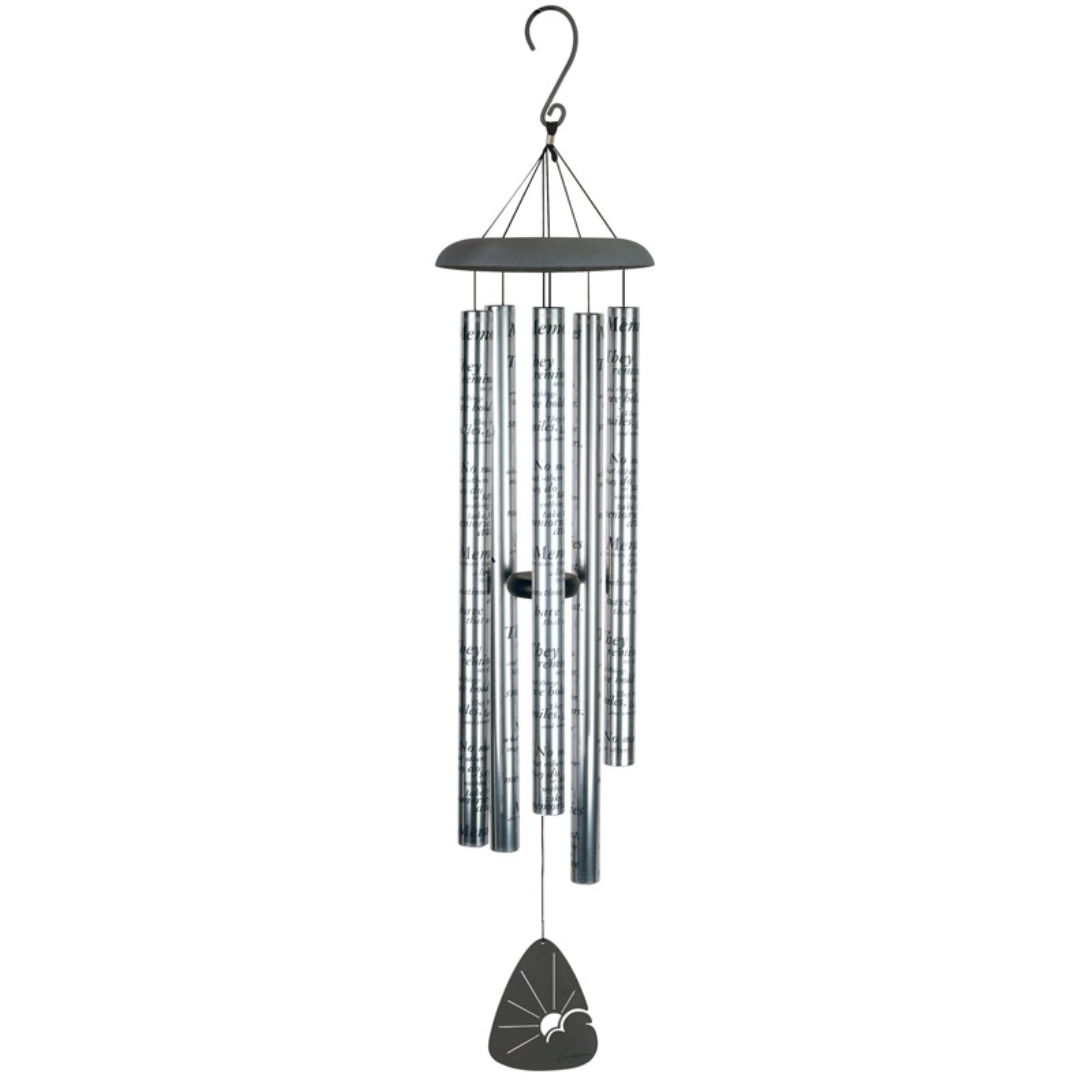 Carson 44 in. Signature Series Memories Wind Chime by CARSON HOME ACCENTS