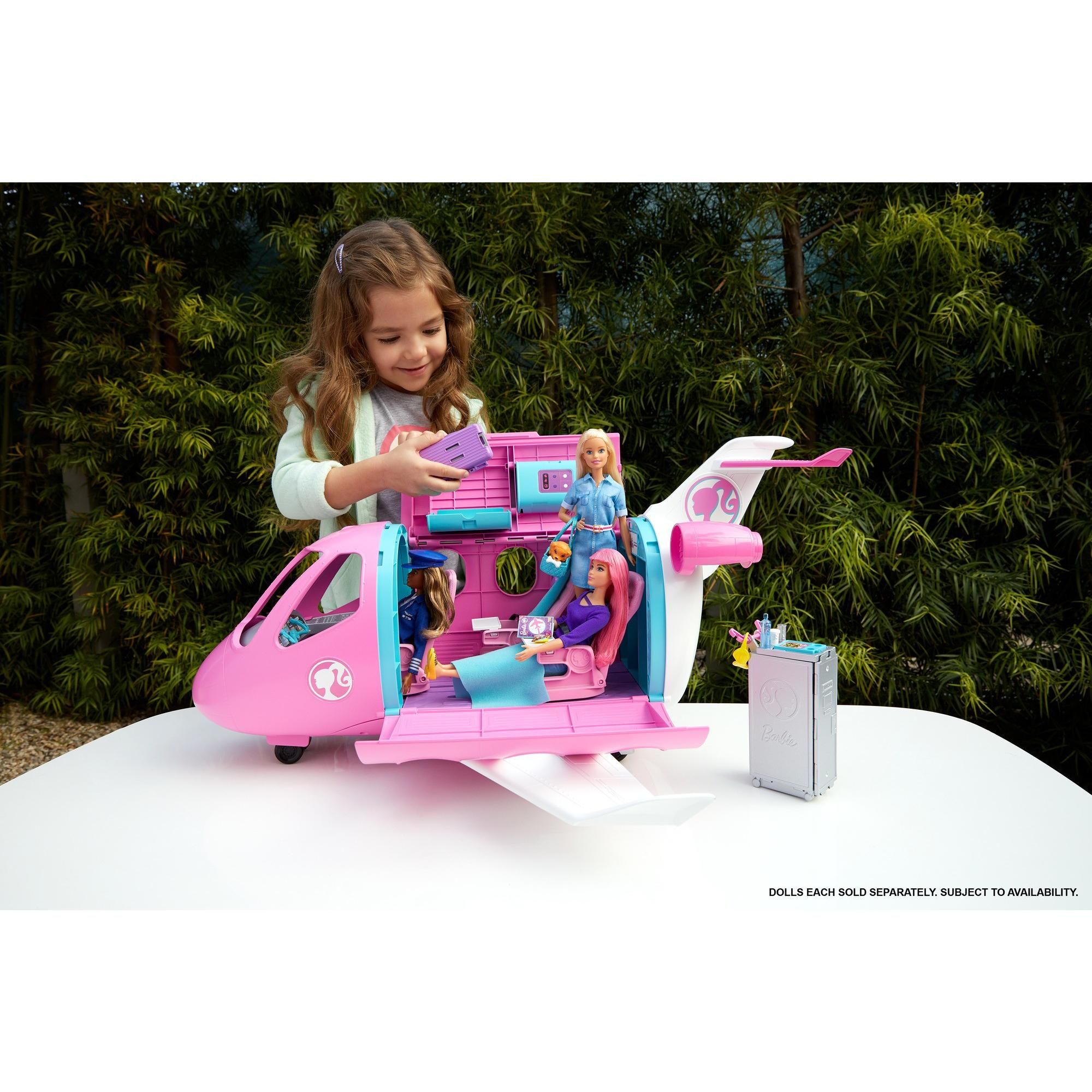 $59 (reg $74) Barbie Dreamplan...