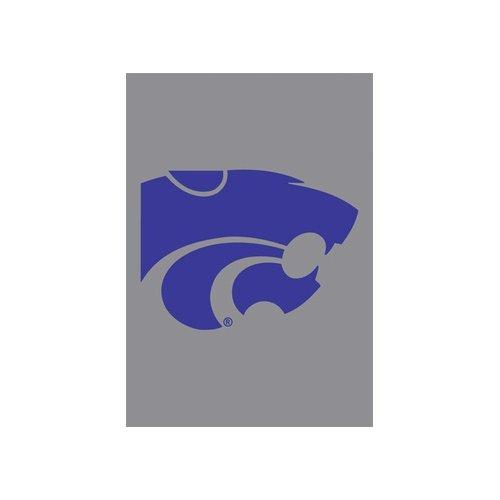 The Party Animal, Inc NCAA Garden Flag