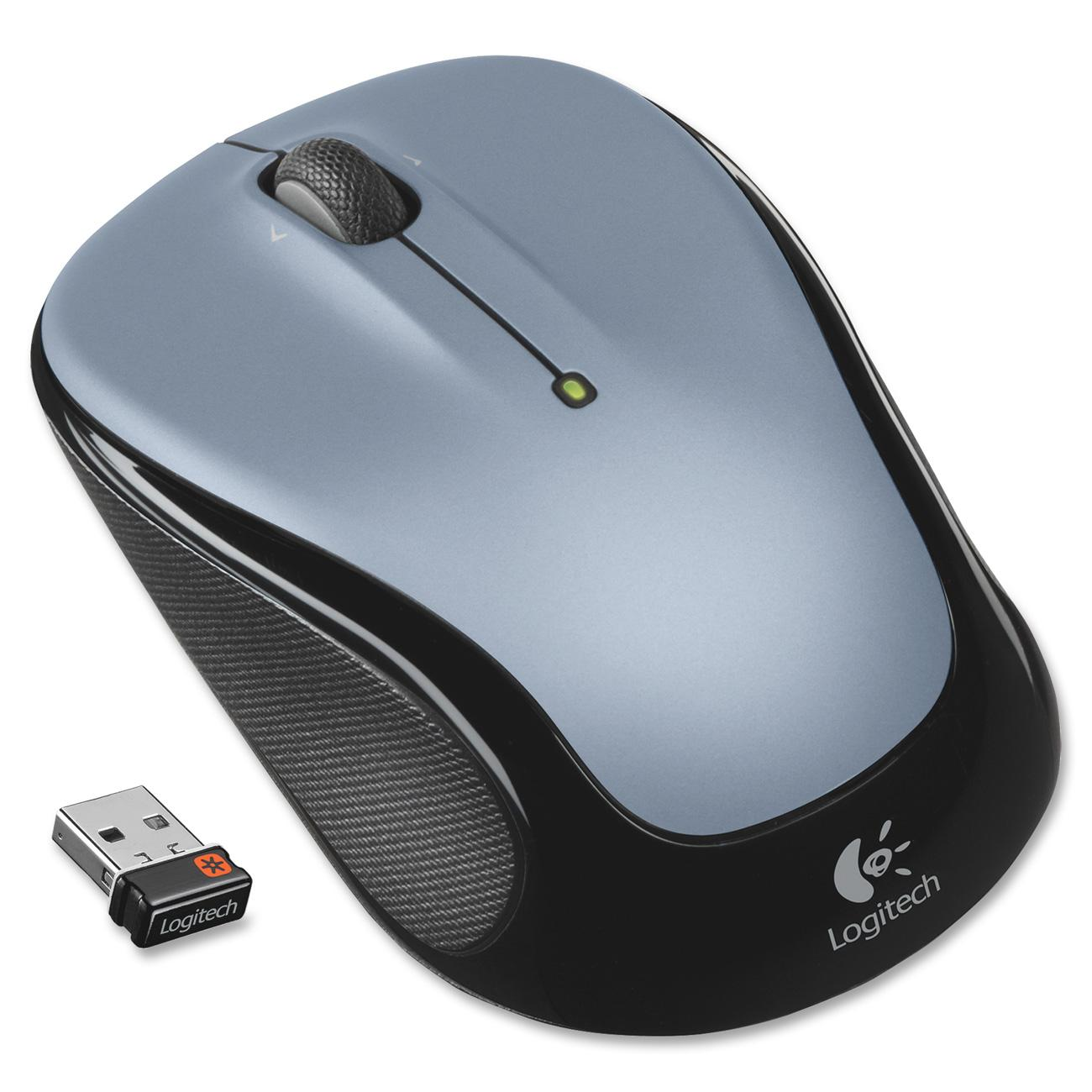 Logitech Wireless Mouse M325 by Logitech