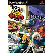cartoon network racing - playstation 2
