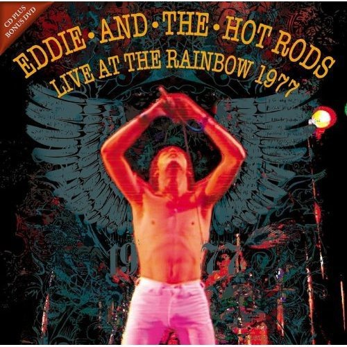 Live At The Rainbow 1977 (Bonus Dvd)