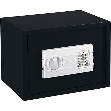 Stack-On Medium Personal Safe With Electronic Lock