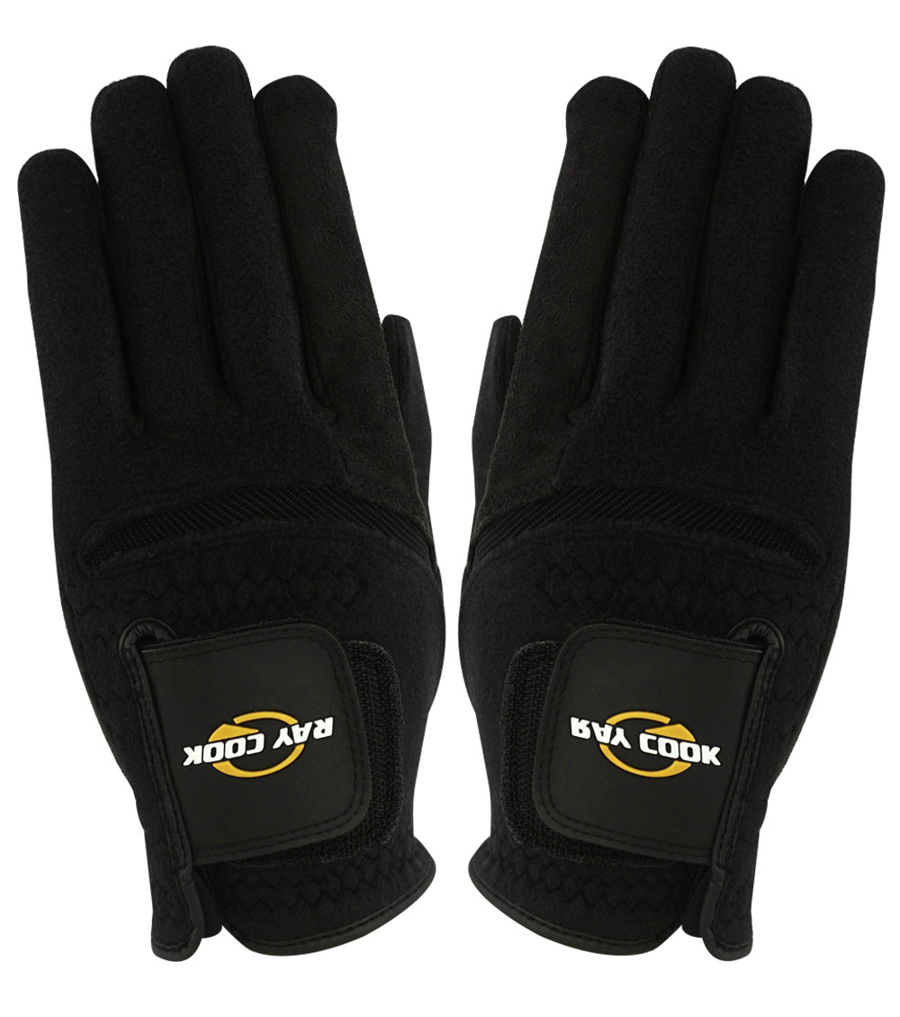 Ray Cook Golf- Stormy Weather Winter Gloves (1 Pair) by Ray Cook