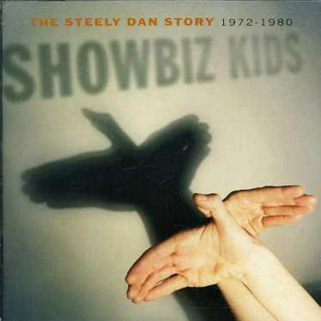 Showbiz Kids: Steely Dan Story (CD) ()