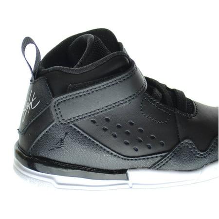 bbc08a0953dc8a Jordan SC-3 (BT) Baby Toddler Shoes Black Anthracite White 629944-003 (4 M  US) - Walmart.com