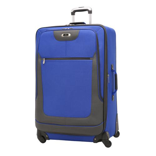 Skyway Luggage Skyway Epic 28-inch Expandable Spinner Upright Suitcase