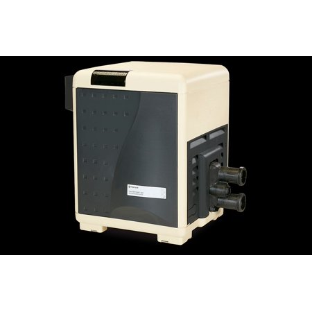 MasterTemp High Performance Heater-Natural Gas, 400K BTU, Heavy (Best 400k Btu Pool Heater)