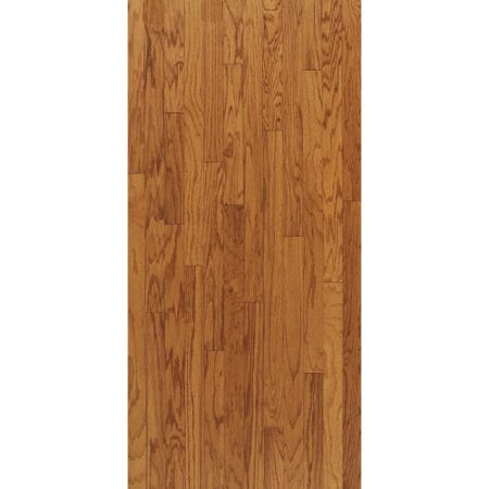 Bruce Oeak26 Turlington Lock Fold 5 Wide Engineered Hardwood