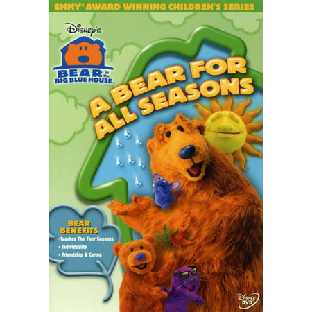 The Berenstain Bears' Bears for All Seasons