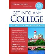 Get into Any College - eBook