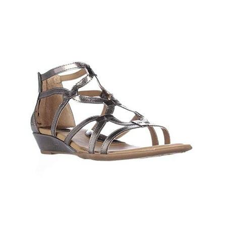 17cc7e7fc92 b.o.c. - B.O.C Womens Pawel Open Toe Casual Gladiator Sandals - Walmart.com