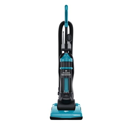 Dirt Devil Power Express Upright Bagless Vacuum, Teal, UD20120TDI