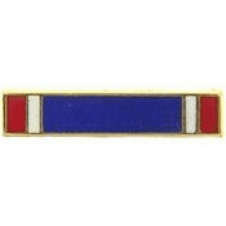 United States Armed Forces Mini Award Ribbon Pin - Army Distinguished Service (Distinguished Service Award)