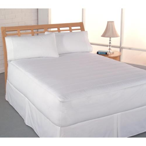 how to clean mattress pads