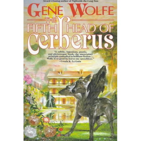 The 5th Head of Cerberus: Three - Cerberus 3 Headed Dog