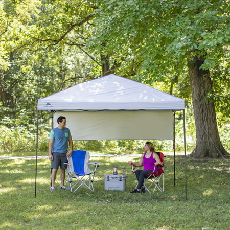 Ozark Trail 8' x 10' Parking Spot Instant Tailgate Canopy
